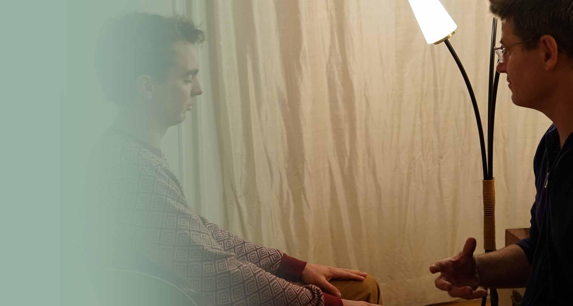 L'hypnose  comme moyen thérapeutique - hypnothérapie
